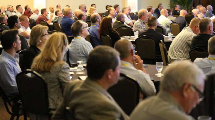 Canon Solutions America, HP and Ricoh to Sponsor Wide-format Summit 2020.