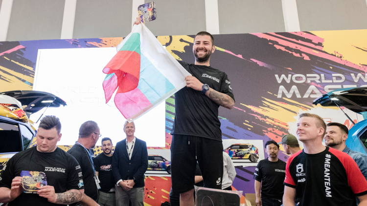 Vehicle wrappers to battle it out in the World Wrap Masters Final at FESPA Global Print Expo 2019.