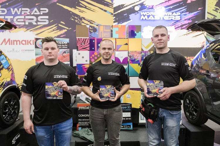 Wrap Masters Europe winners 002