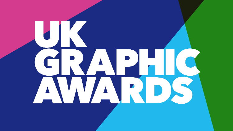 Agfa sponsor prestigious Best in Show award at the inaugural UK Graphic Awards.