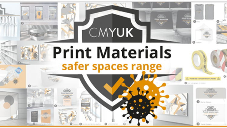 CMYUK launches Safer Spaces Range.