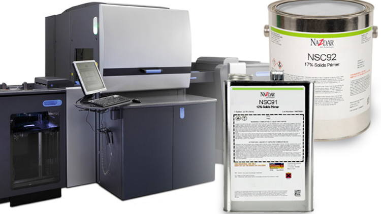Nazdar Ink Technologies announces new Primers for Indigo printing.