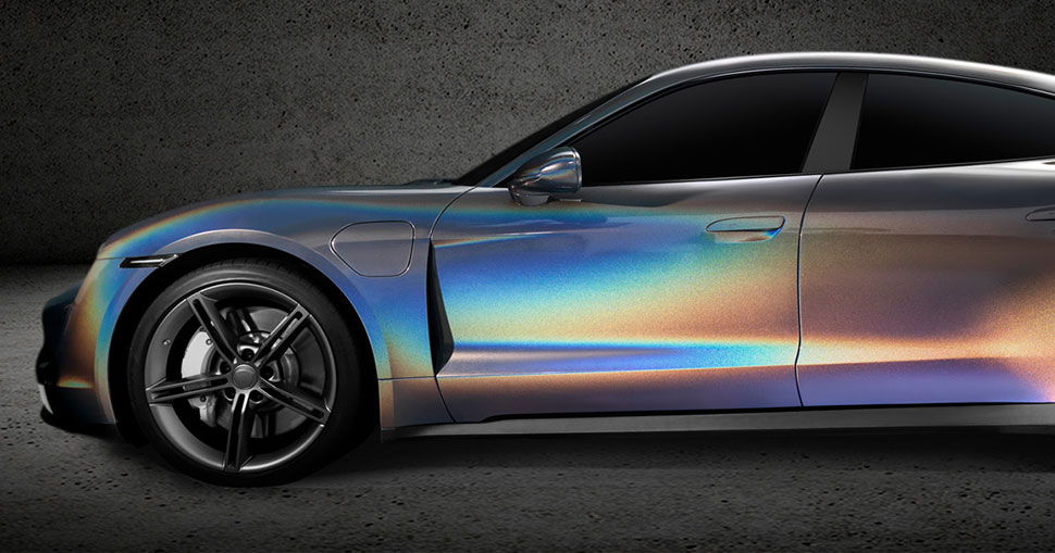 William Smith announces the addition of four new Avery Dennison Supreme Wrap Film colours to portfolio.