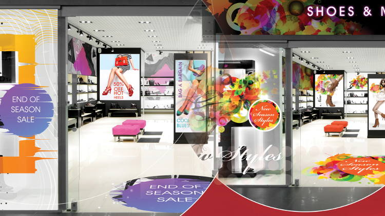 Drytac adhesive media solutions to be showcased across the floor at FESPA.