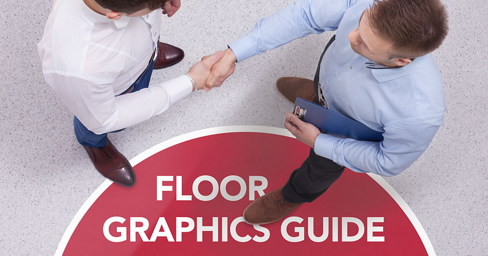 Drytac's downloadable, free-of-charge guides detail essential aspects of floor, wall & windows graphics applications.