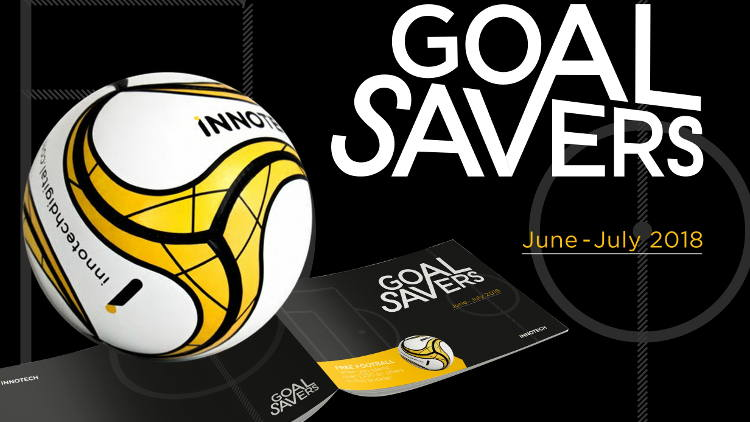 Score a win in June & July with Innotech's Goal Savers discounts.