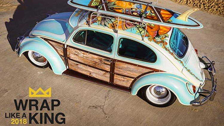 Wrap installers from 53 countries across the globe can submit commercial, full print or color change wrap projects to be judged to win thousands in prizes.