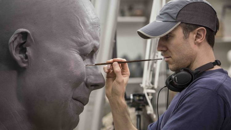 Weta Workshop, Designers and Fabricators for The Lord of the Rings and Avatar, Reap the Benefits of Massivit 3D Large Format 3D Printing Technology.
