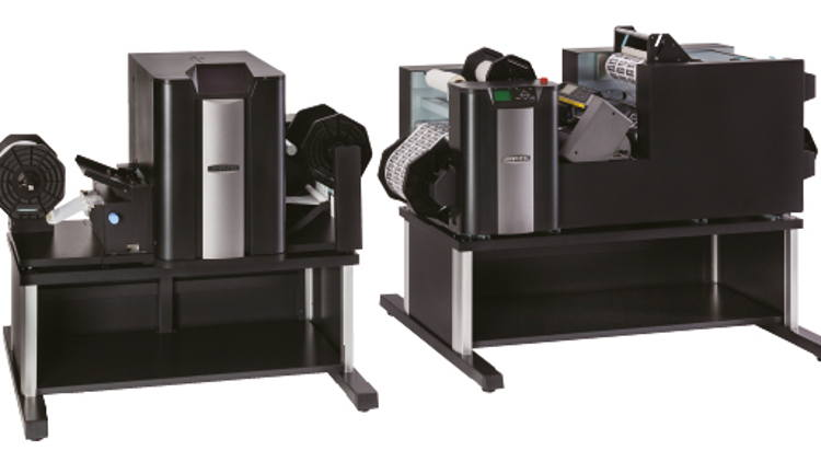Graphtec GB introduces new label printing and finishing system.
