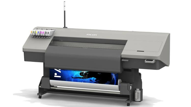 Ricoh at FESPA 2019 2