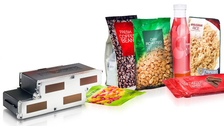 W&H chooses XAAR 5601 for first digital printer for flexible packaging.