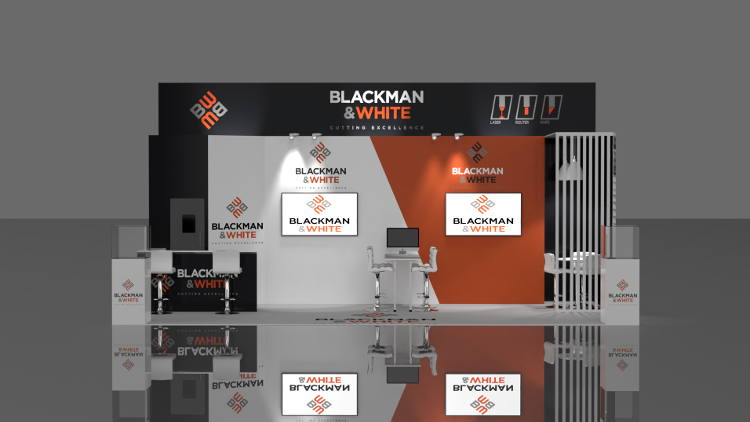 Blackman & White to showcase dual-functionality cutting technology at Advanced Engineering 2019.