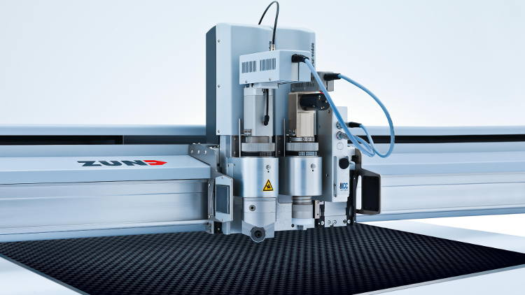 Zünd will showcase its industry-leading precision cutting systems to the composites sector at JEC World.