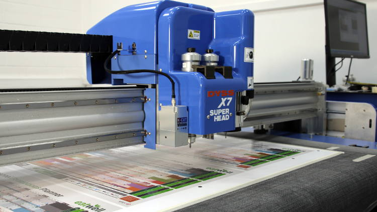 Print On Turns to DYSS to Improve Productivity.