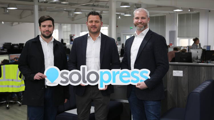 Solopress is stepping-up its wide-format printing capacity with two Agfa Anapurna H2500i LED.
