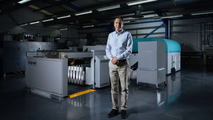 Reflex Printed Plastics, the first company in the world to invest in Fujifilm's new B1 format inkjet printer, looks back on a year of faster finishing, reduced waste, cost savings and added flexibility.