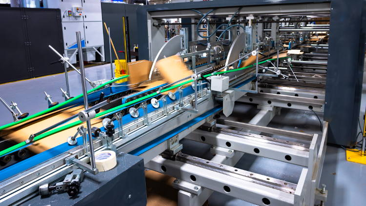 Complete Design & Packaging chooses Esko software for workflow efficiency boost.