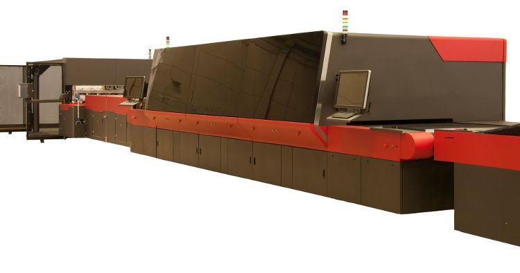Corrugated producers gain in productivity, quality and profit opportunity with new EFI Nozomi C18000 Plus.