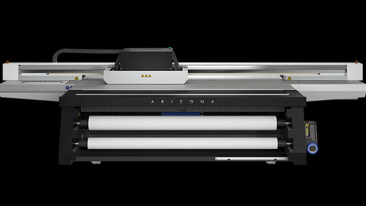 Canon unveils the innovations fuelling the power of print at Sign & Digital UK.