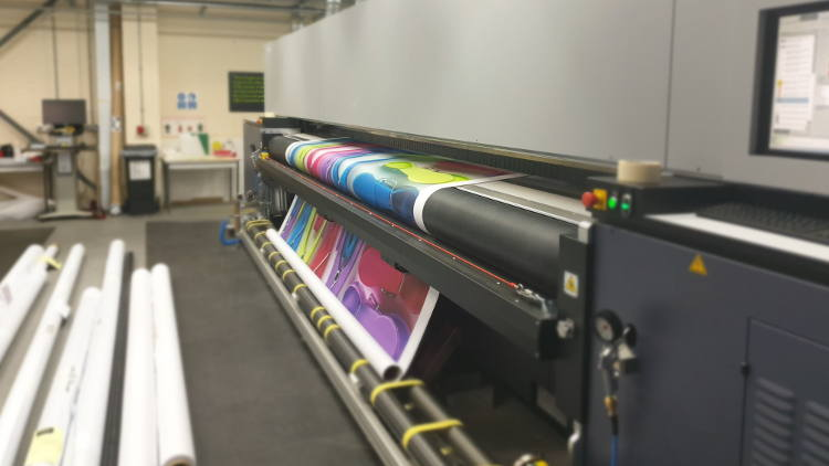 RMC Digital Print's revolution continues with second Durst investment.
