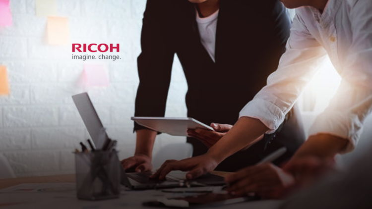 Fusion Cross-Media reinvents its business to support for Frontline Workers, leveraging Ricoh Technology.