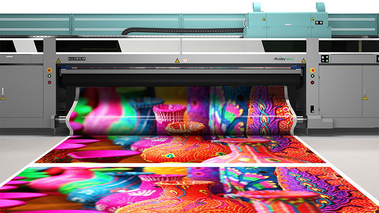 The Fujifilm Acuity Ultra superwide UV roll-to-roll printer with solvent-free inks launches in India, taking print to the next level of quality and profitability.