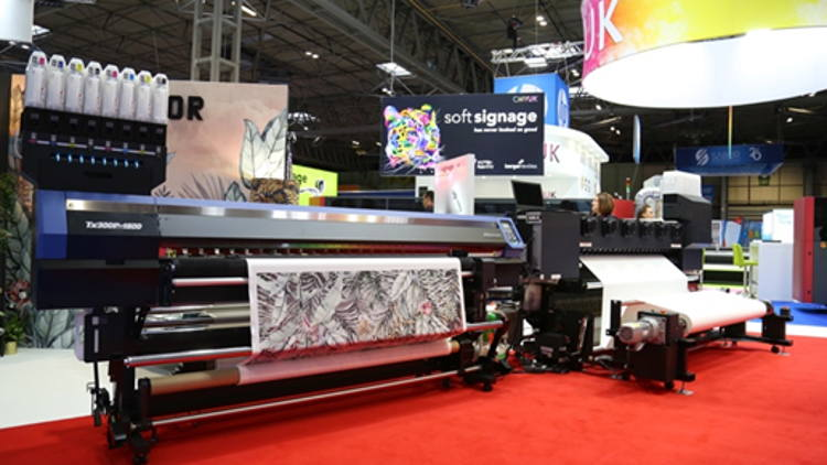 Why digital textile printing is so important to print service providers.