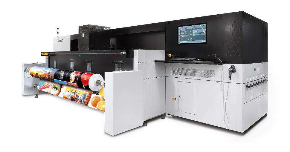 Durst, manufacturer of innovative digital printing systems and software solutions, is setting a milestone in the field of sublimation printing with the launch of the P5 TEX iSUB.