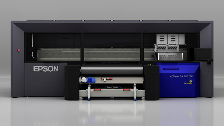 Digital textile printing pioneer, Epson, has hailed ITMA 2019 a success.