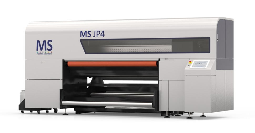 MS Printing Solutions and SK Group celebrate fifth MS printer installation.