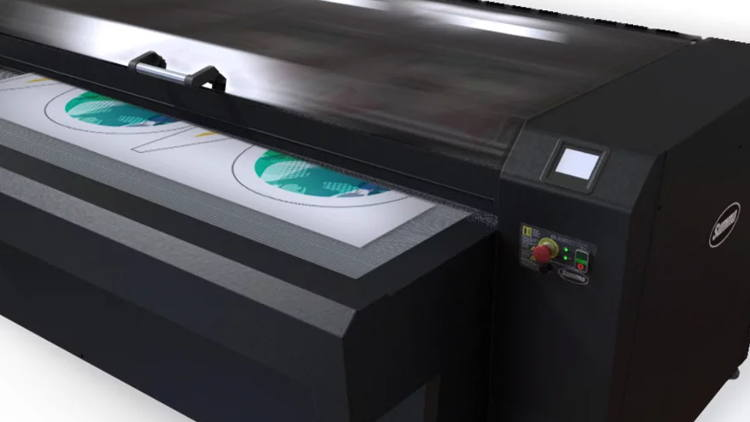 Summa introduces L1810 laser cutting system for the sportswear market.