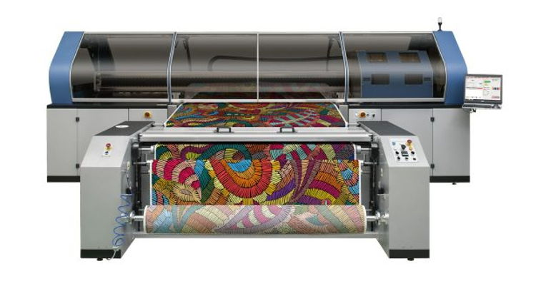 Moti Fabrics (Pvt) Ltd. moves to digital production with Mimaki Tiger-1800B MkII printers for faster, high-quality textile printing.