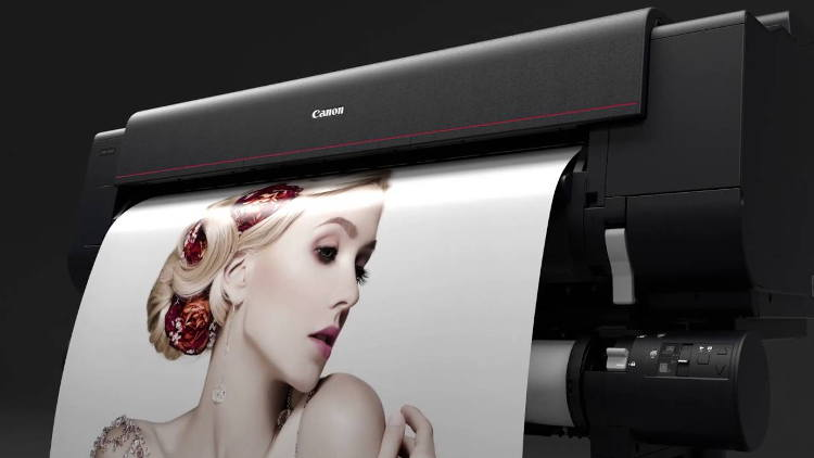 Canon launches new imagePROGRAF PRO Series.