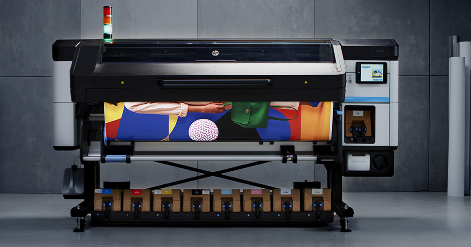 HP announces new Latex printer portfolio - delivering unprecedented levels of versatility and sustainability in printing.