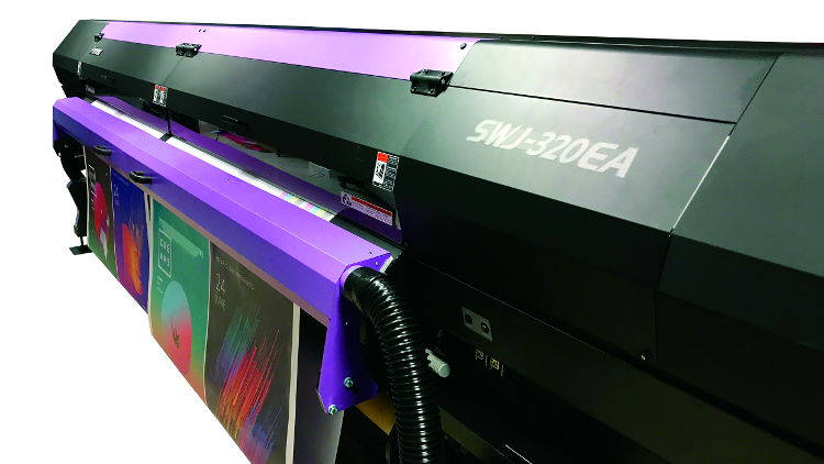 Mimaki Europe & BOFA International announce the market release of the BOFA air purifier unit.