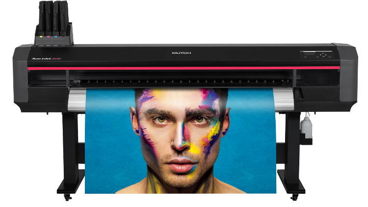 Mutoh EMEA Launches XpertJet Wide Format Sign & Display Printers.