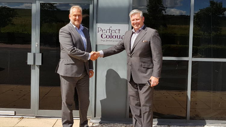New Solution Engineering has announced the appointment of Perfect Colours as authorised NS Multi reseller for the UK & Ireland.