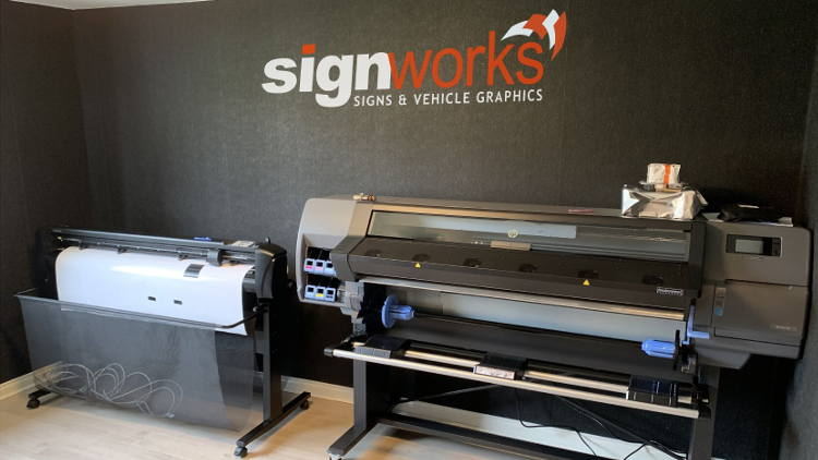 Signworks reaches out to print community for 'truth' on HP Latex.