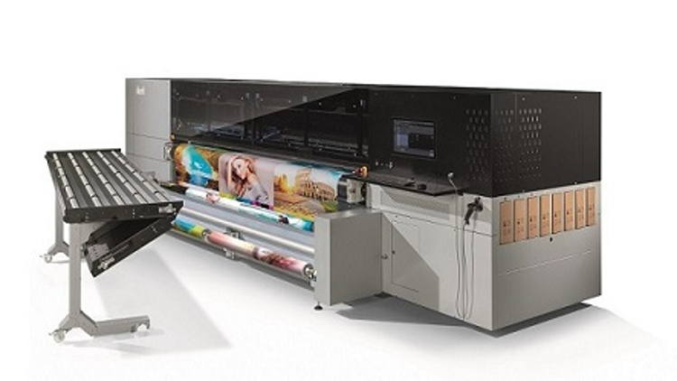 "Durst launches new P5 printing systems, modular software solutions and services for large format specialists under the motto ""Pixel to Output""."