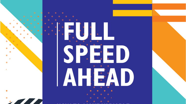Full Speed Ahead to accelerate your variable print productivity.