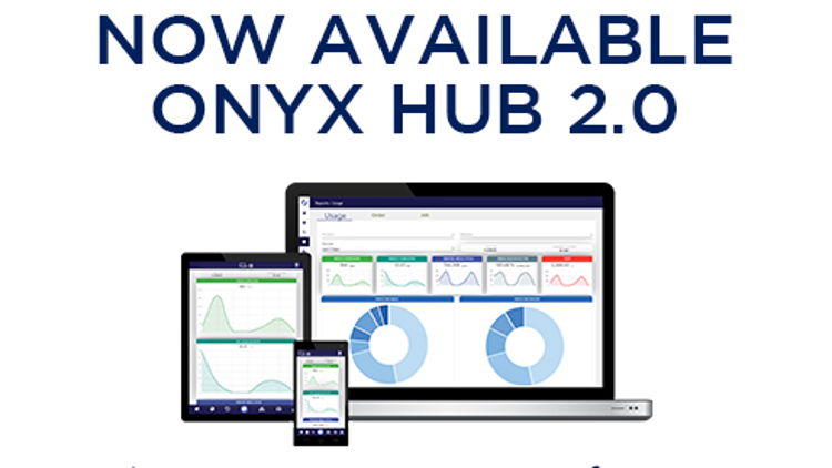 Onyx Graphics announces global launch of ONYX Hub 2.0.