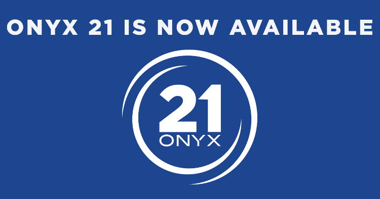 Onyx Graphics announces global availability of ONYX 21.