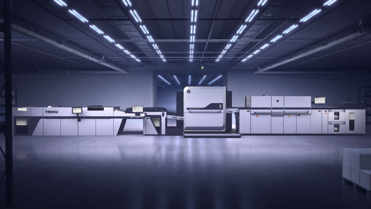 Tilia Labs launches AI-driven imposition solutions for HP Indigo presses.