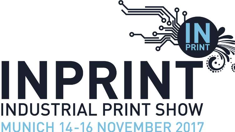 At InPrint 2017, leading international companies will demonstrate modern technologies, machines, components and component parts as well as services for functional and decorative printing and packaging printing.