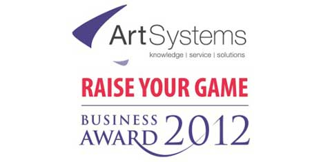 Art Systems Award