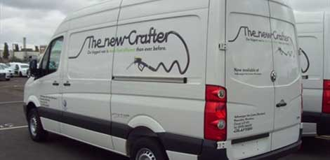 Creativefx Vw Crafter