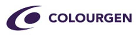 Colourgen Logo
