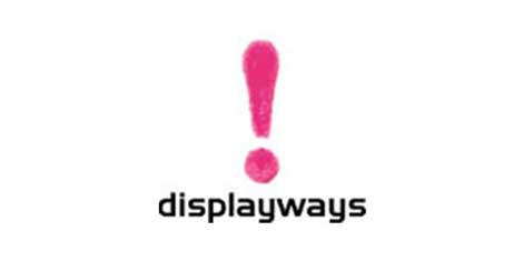 Displayways Logo