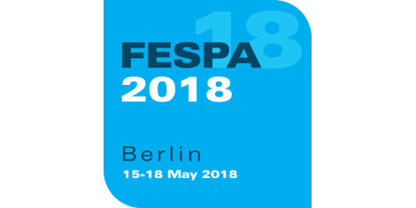 FESPA announces dates for 2018 Global Print Expo, Berlin