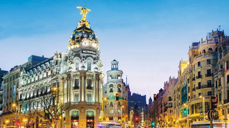 FESPA Global Print Expo will return to Spain in 2020, this time to Madrid.